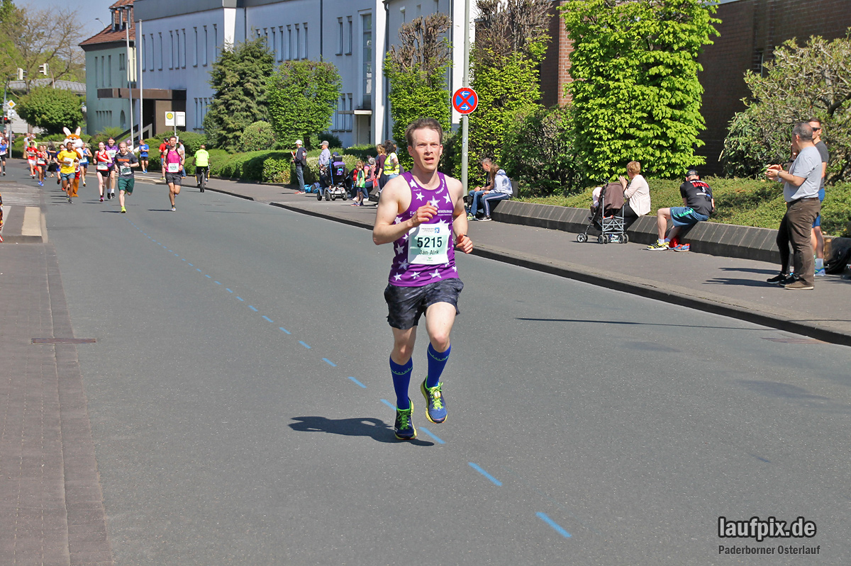 Paderborner Osterlauf - 5 km 2019 - 78