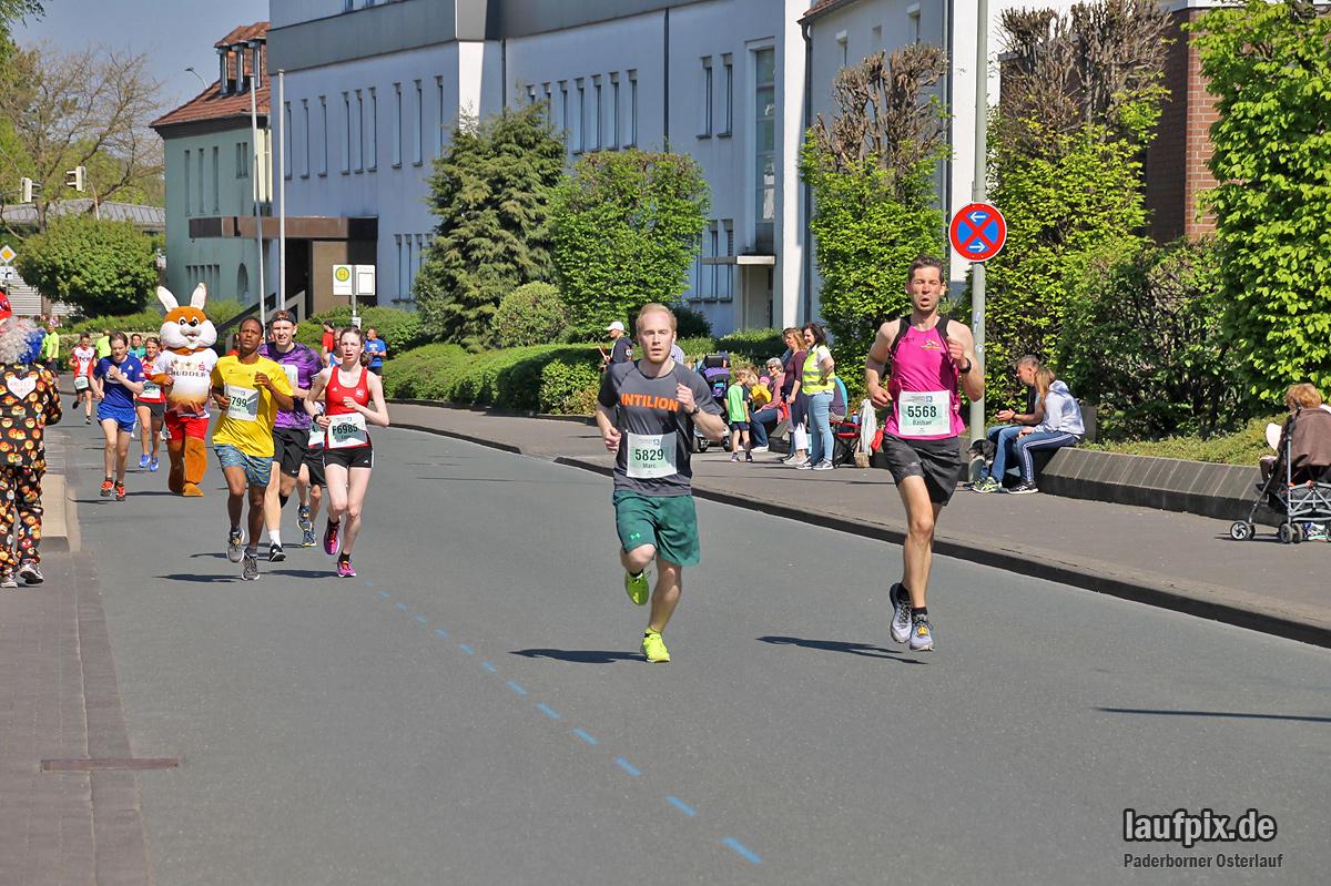Paderborner Osterlauf - 5 km 2019 - 82