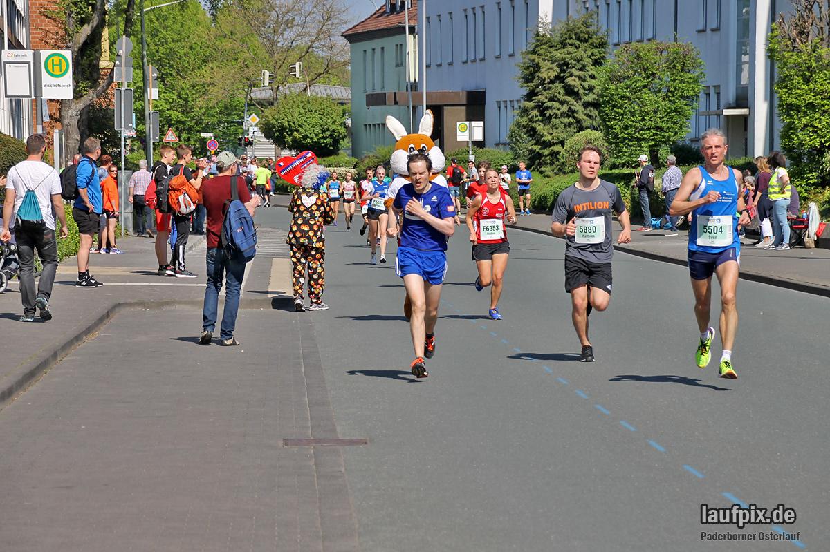 Paderborner Osterlauf - 5 km 2019 - 87