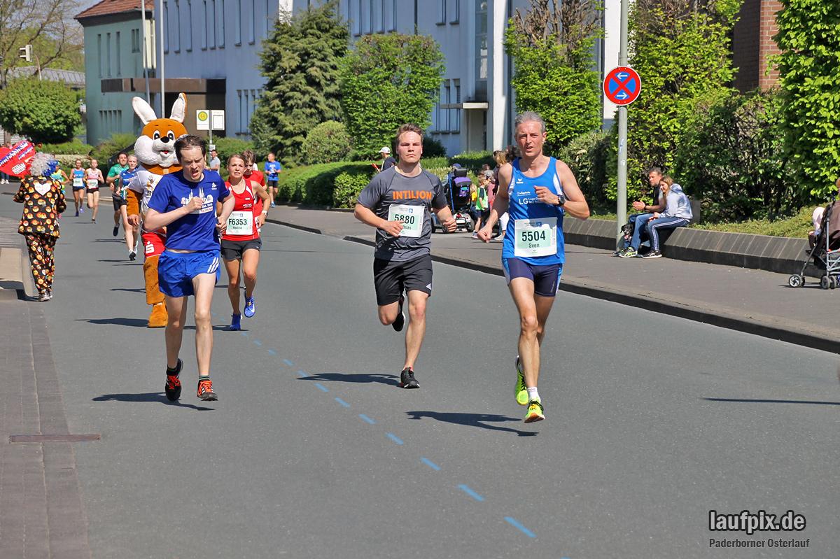 Paderborner Osterlauf - 5 km 2019 - 88
