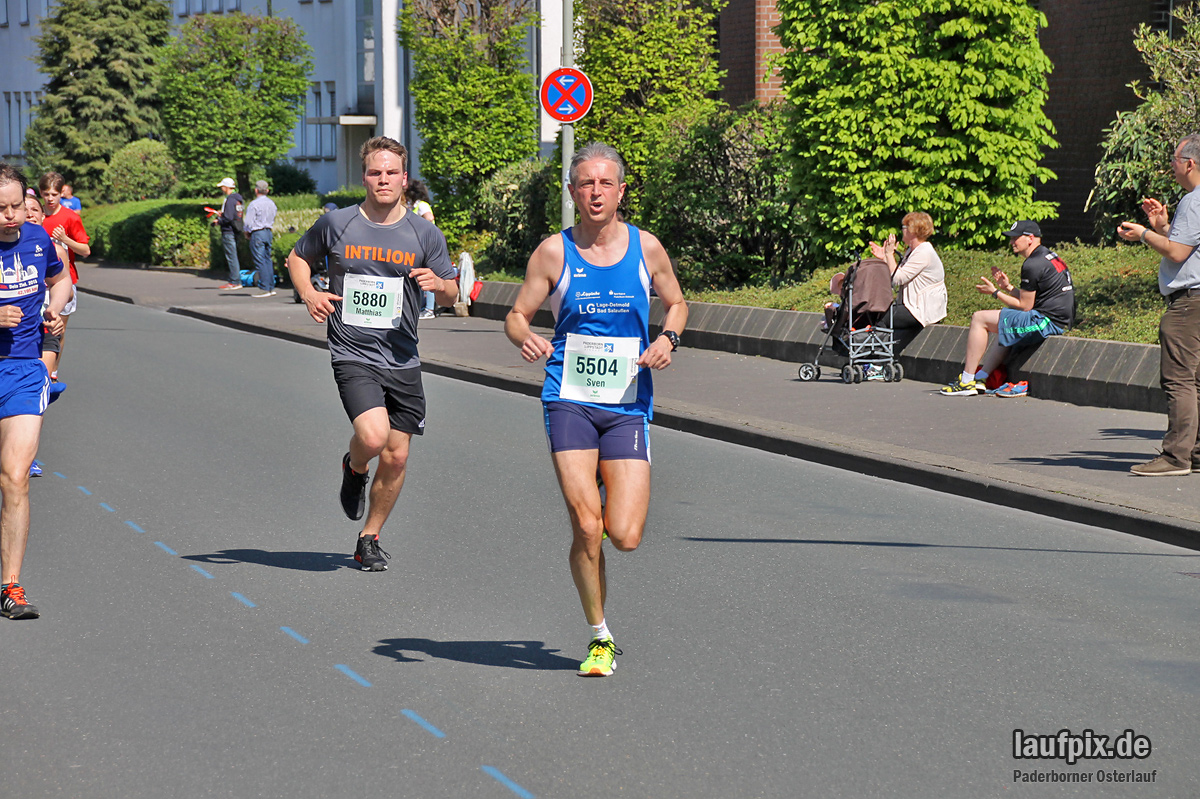 Paderborner Osterlauf - 5 km 2019 - 89