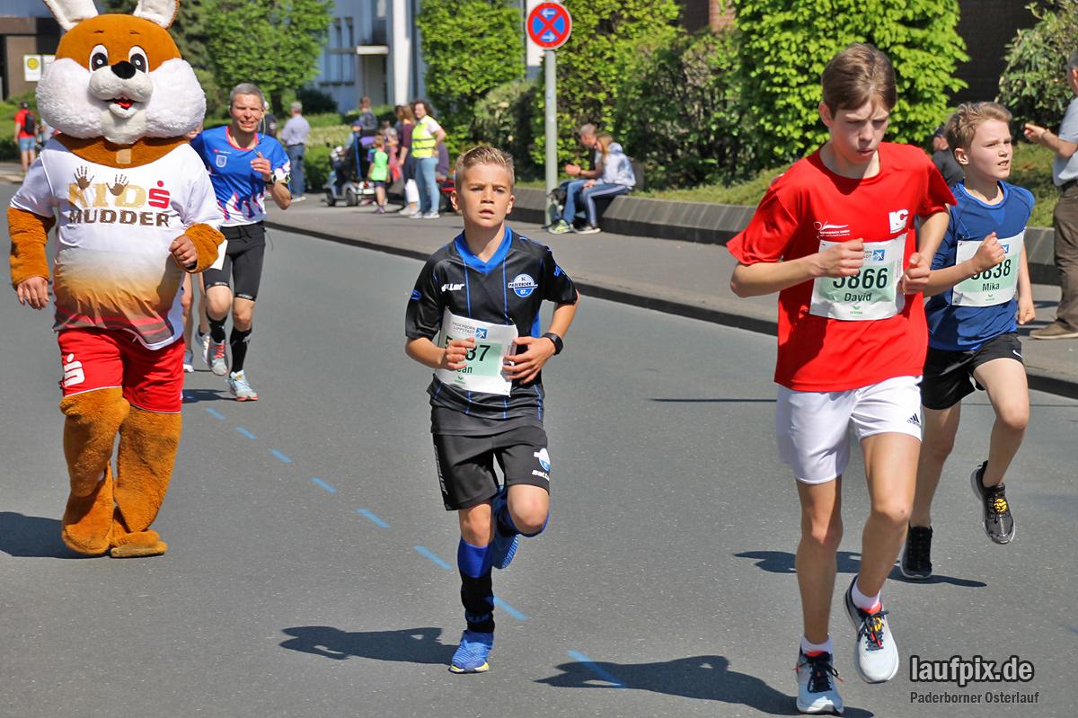 Paderborner Osterlauf - 5 km 2019 - 93