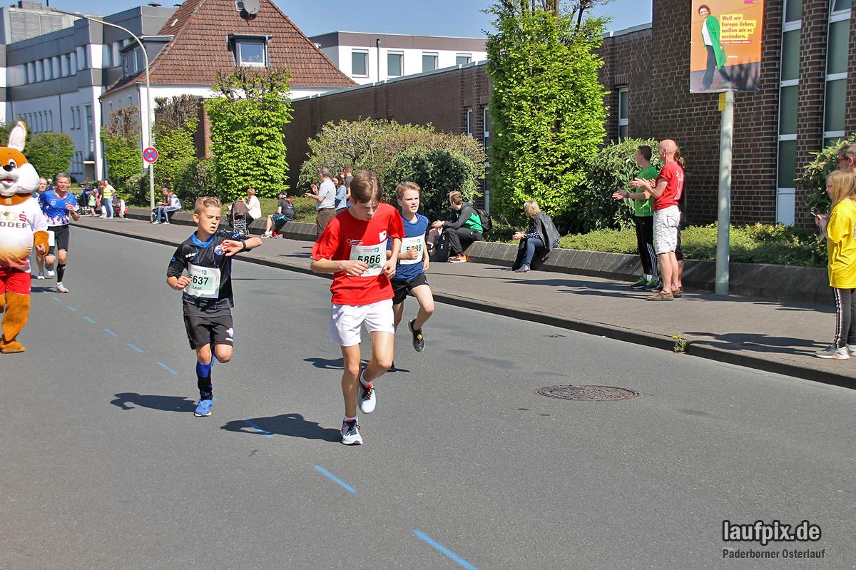 Paderborner Osterlauf - 5 km 2019 - 94