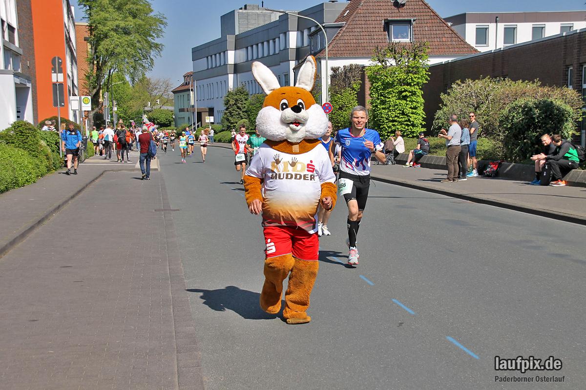 Paderborner Osterlauf - 5 km 2019 - 96