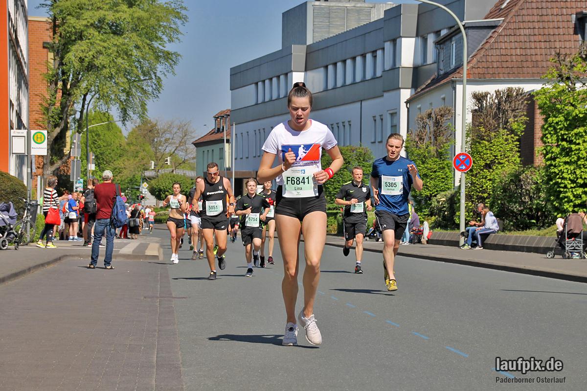 Paderborner Osterlauf - 5 km 2019 - 146