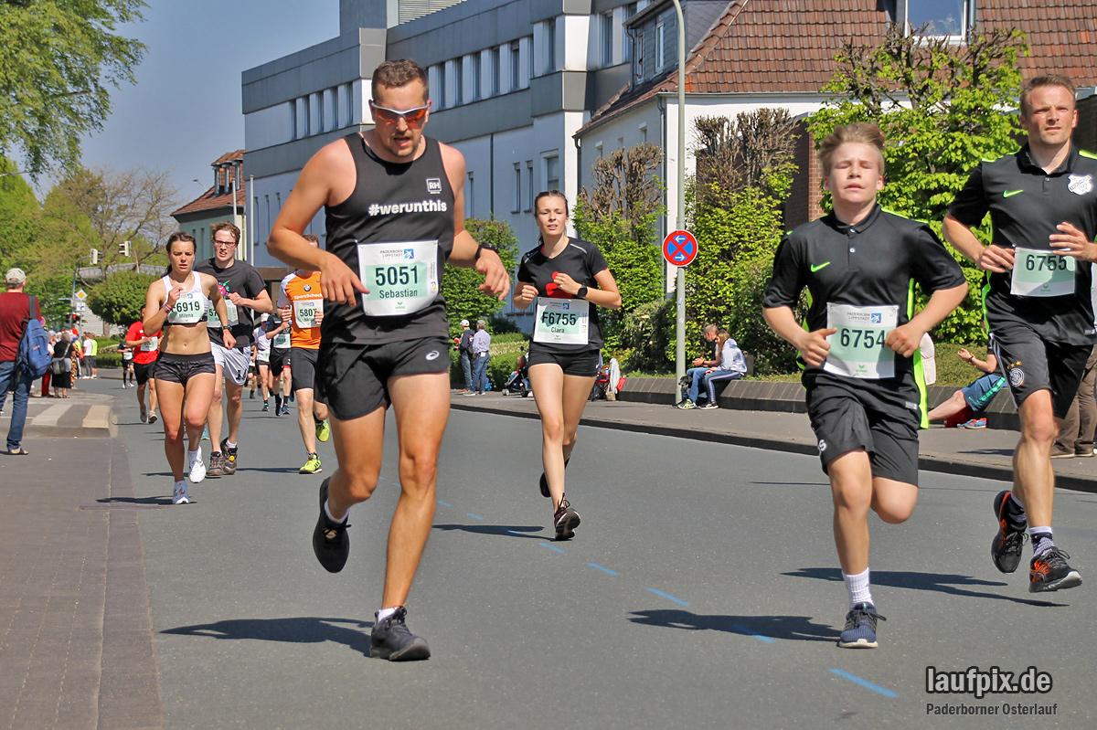 Paderborner Osterlauf - 5 km 2019 - 149