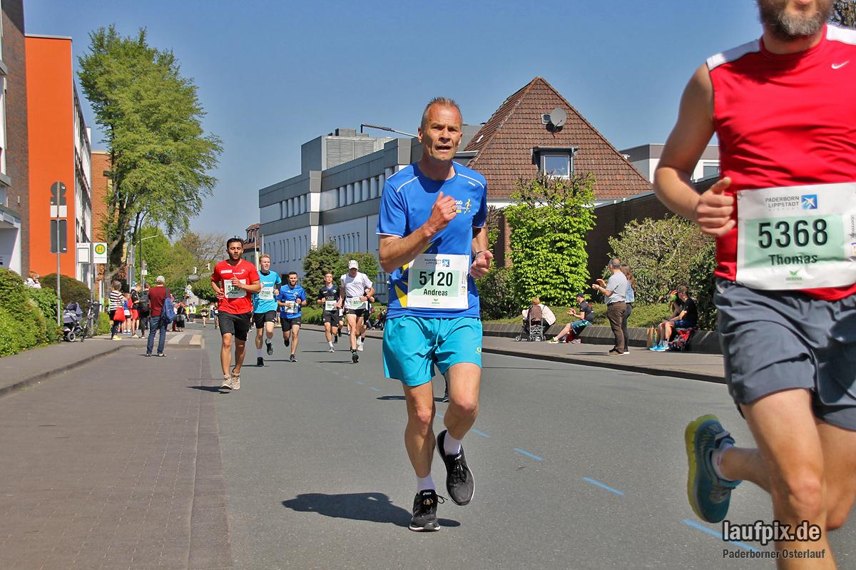Paderborner Osterlauf - 5 km 2019 - 156
