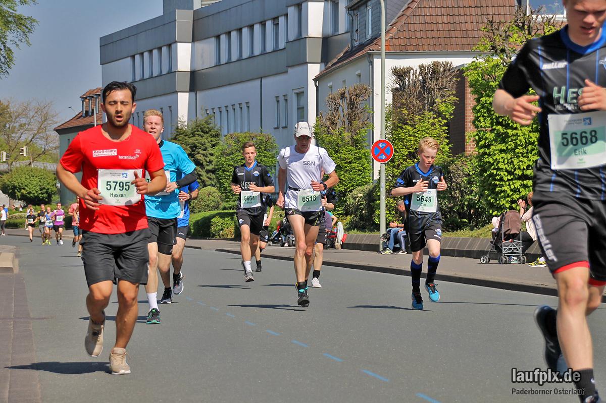 Paderborner Osterlauf - 5 km 2019 - 157