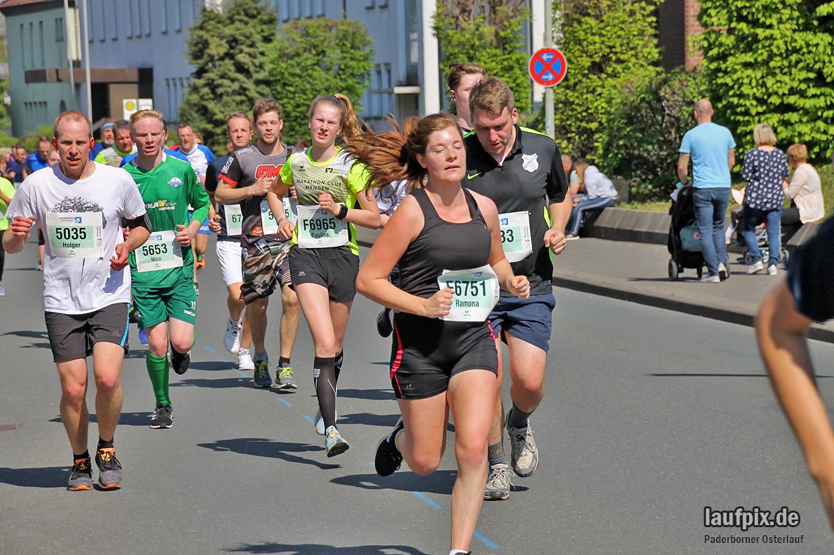 Paderborner Osterlauf - 5 km 2019 - 242