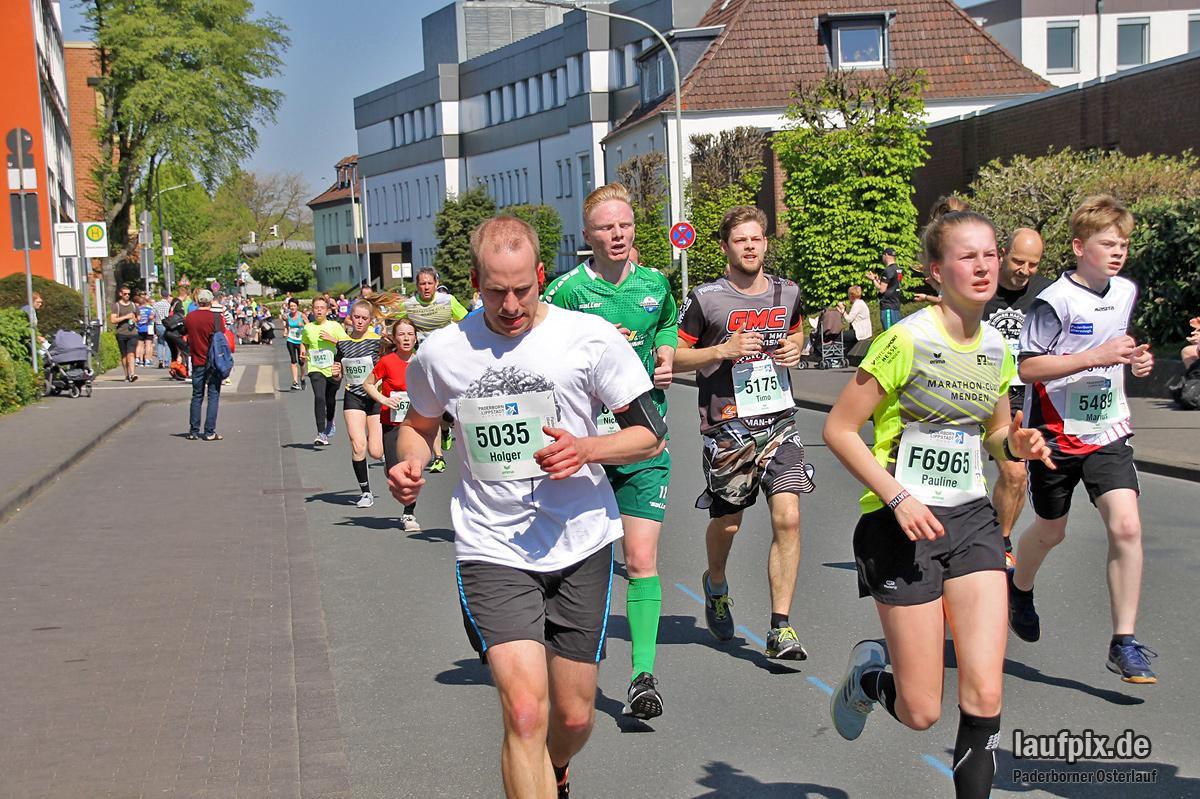 Paderborner Osterlauf - 5 km 2019 - 245