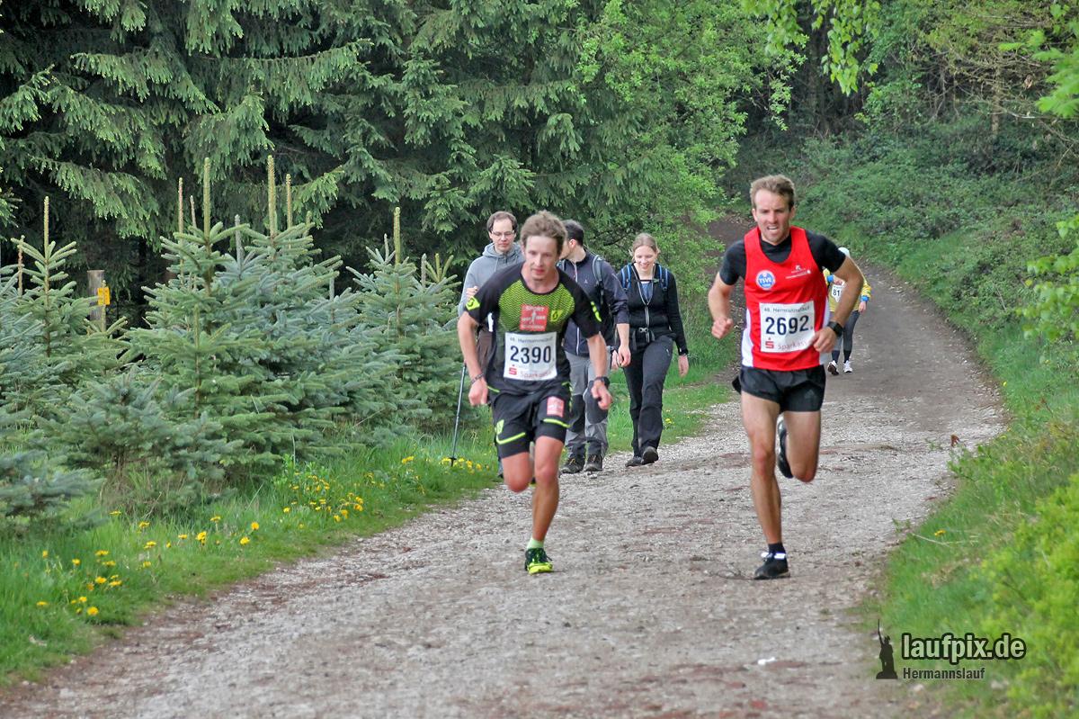 Hermannslauf 2019 - 24