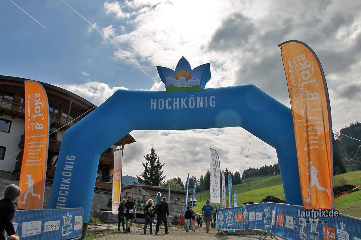 Hochkönigman Speed Trail 2019 - 3