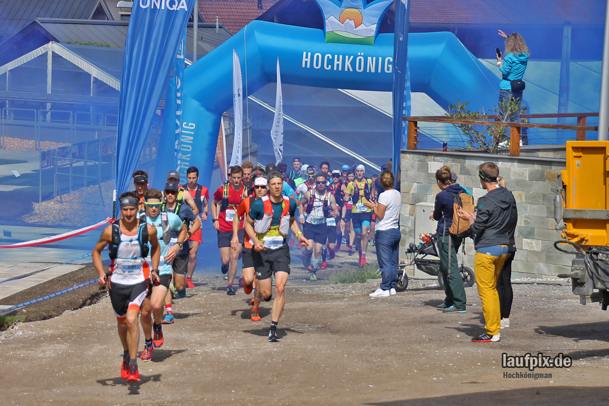 Hochkönigman Speed Trail 2019 - 7