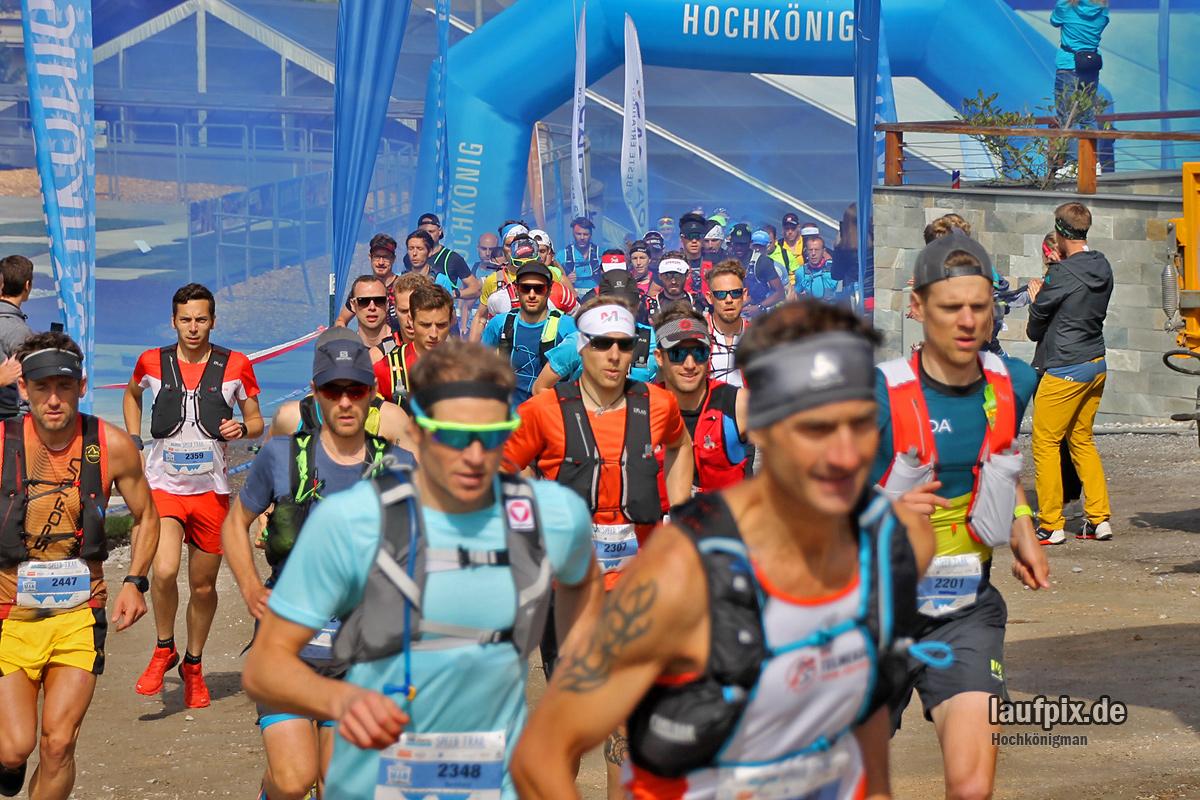 Hochkönigman Speed Trail 2019 - 11