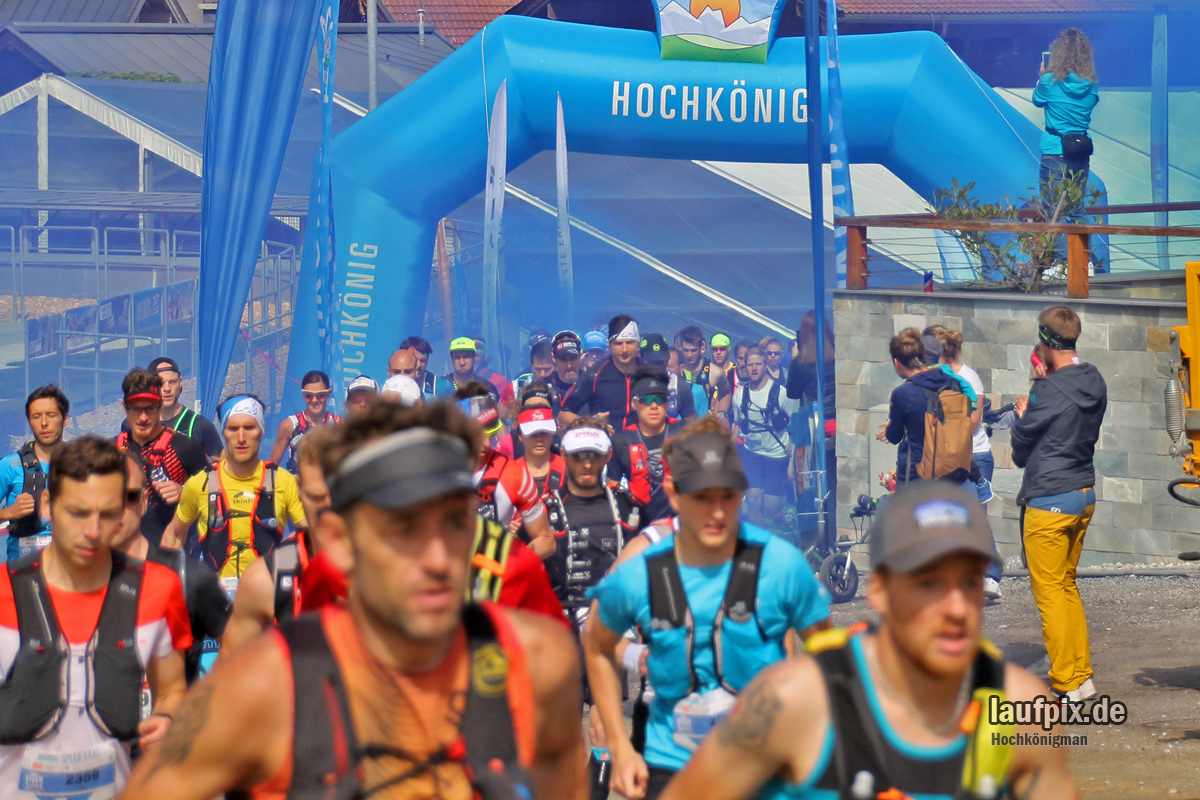 Hochkönigman Speed Trail 2019 - 13