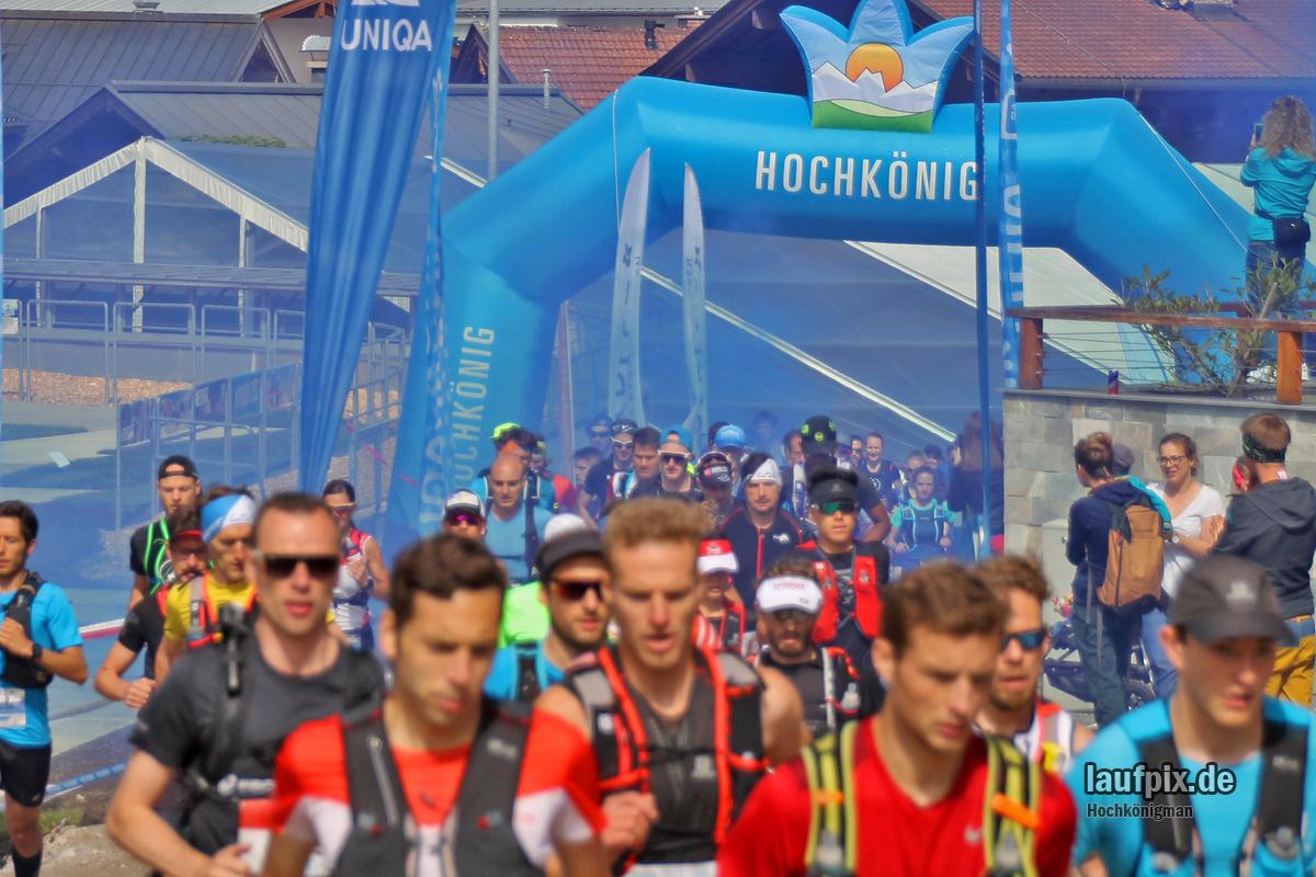 Hochkönigman Speed Trail 2019 - 14