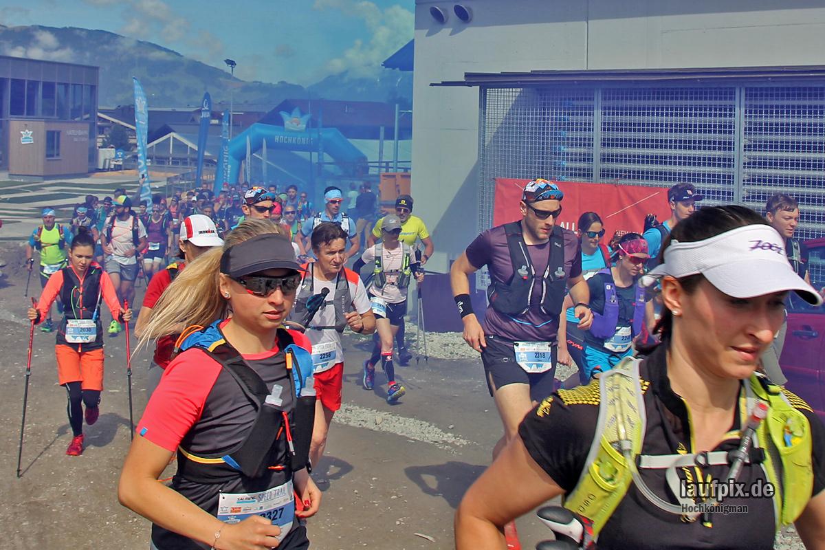 Hochkönigman Speed Trail 2019 - 28