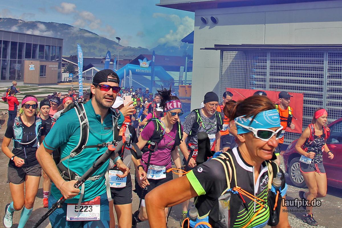 Hochkönigman Speed Trail 2019 - 34