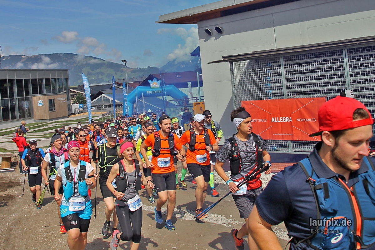 Hochkönigman Speed Trail 2019 - 42