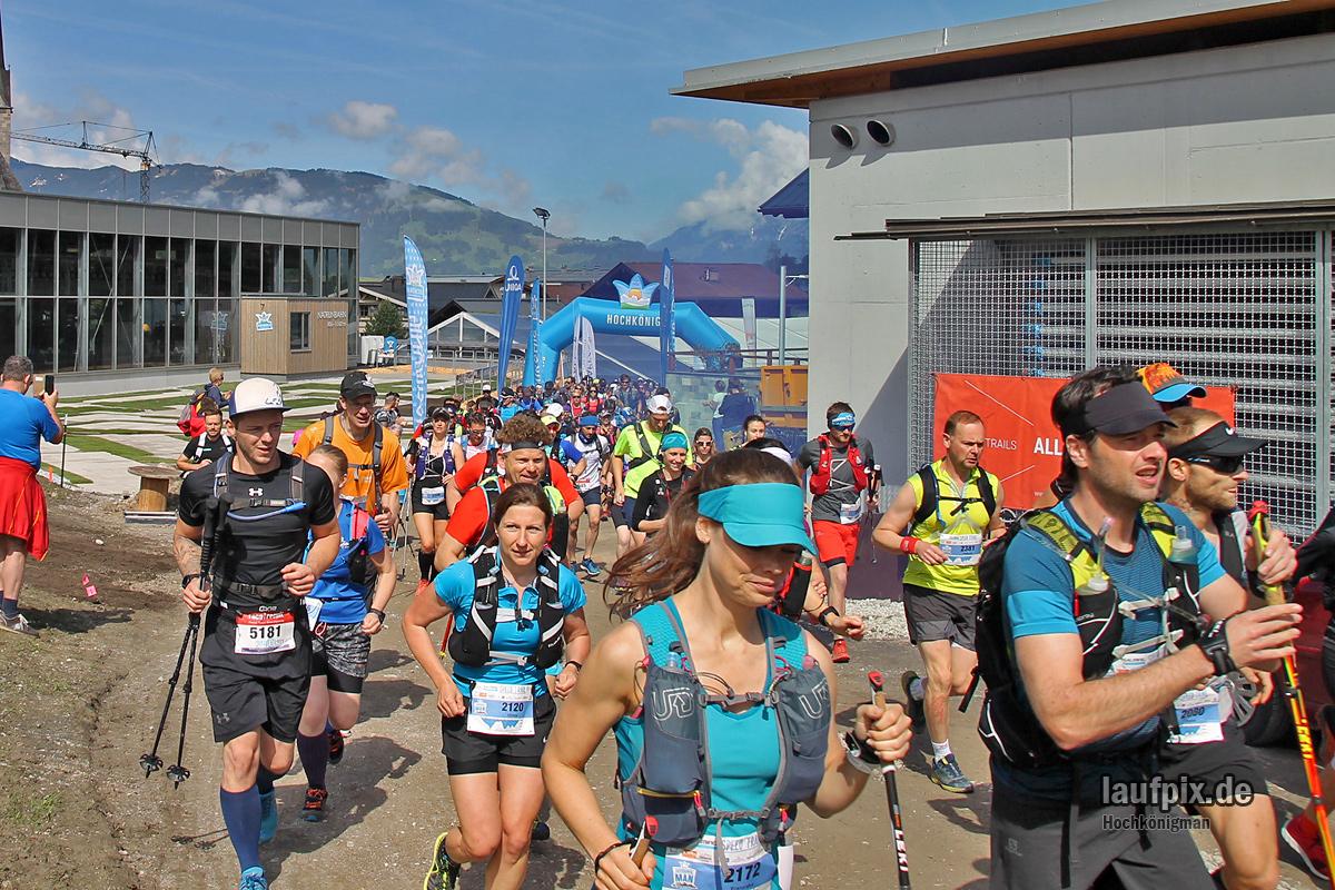 Hochkönigman Speed Trail 2019 - 46