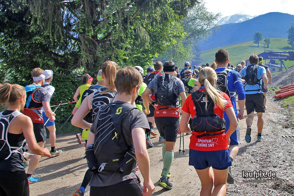 Hochkönigman Speed Trail 2019 - 56