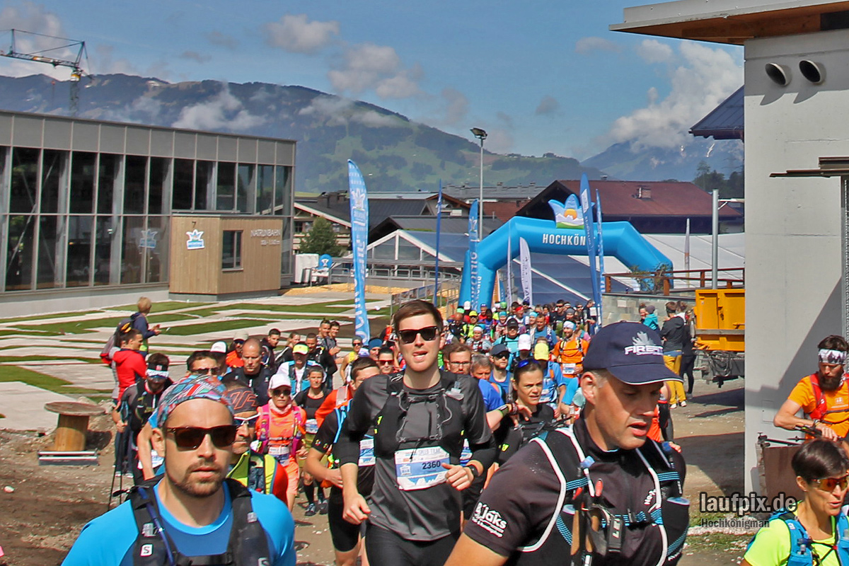 Hochkönigman Speed Trail 2019 - 58