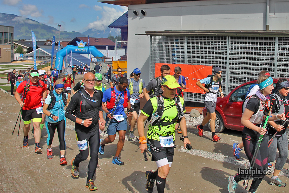 Hochkönigman Speed Trail 2019 - 63