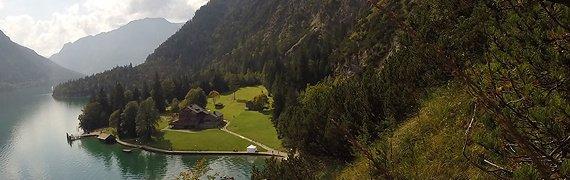 Achenseelauf Österreich
