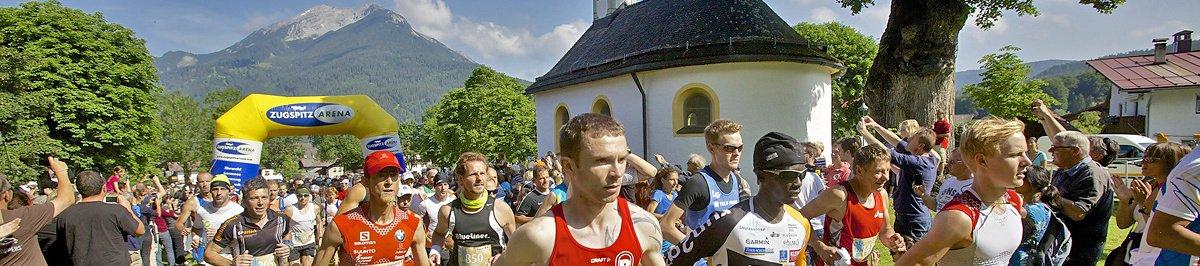 Laufkalender Berglauf