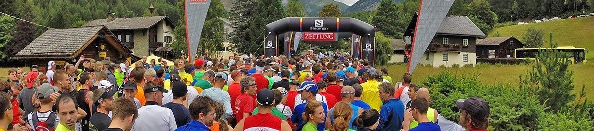 Fotos Grossglockner Berglauf 2014