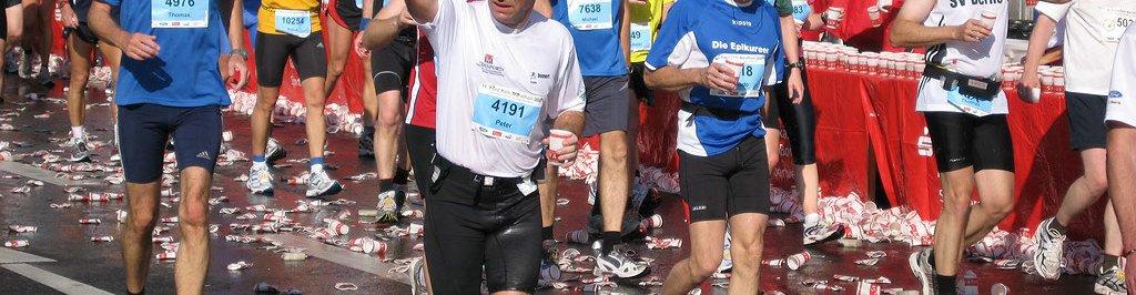 Fotos Köln Marathon 2007