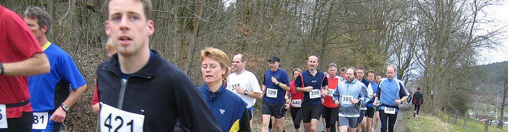 Fotos Leiberger Volkslauf 2006