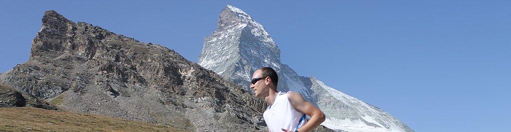 Fotos Matterhornlauf Zermatt 2011