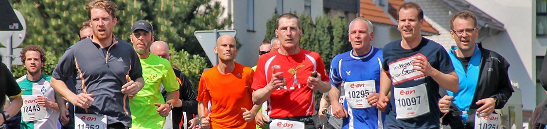 Fotos Paderborner Osterlauf 10km 2014  (Teil 3)