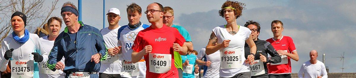 Fotos Paderborner Osterlauf - 10km II 2015