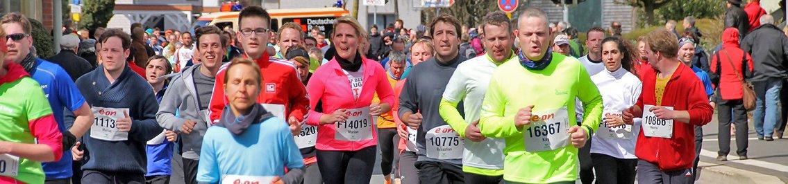 Fotos Paderborner Osterlauf - 10km III 2015