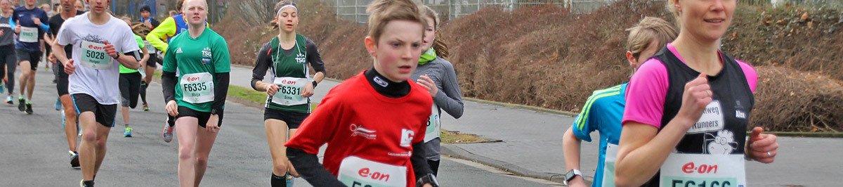Fotos Paderborner Osterlauf - 5km 2018  (Teil 1)