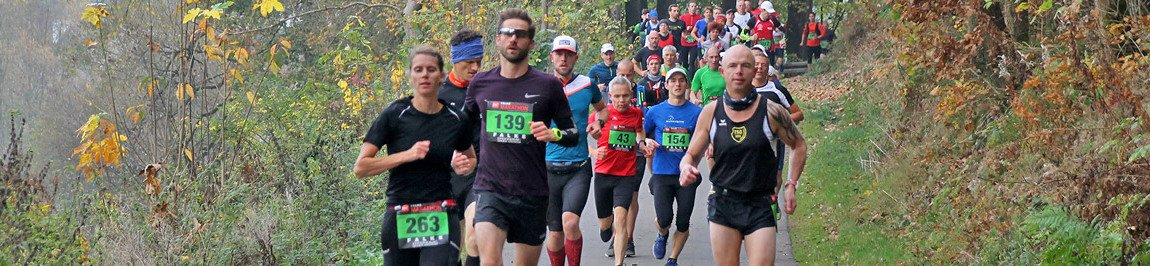 Fotos Rothaarsteig Marathon 2018  (Teil 1)