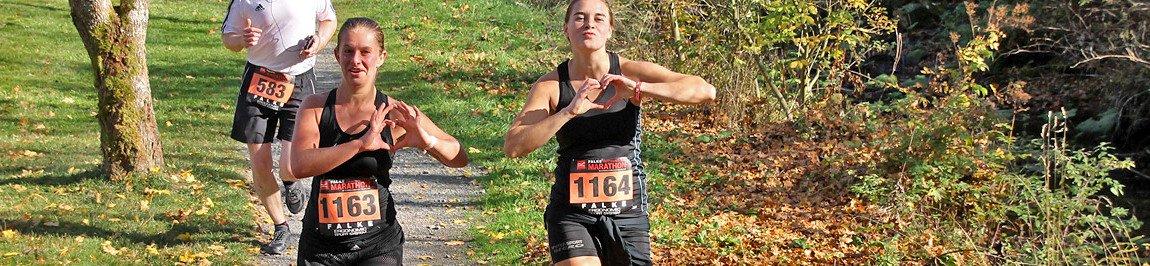 Fotos Rothaarsteig Marathon 2018  (Teil 3)