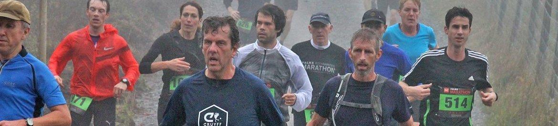 Fotos Rothaarsteig Marathon KM17 2017  (Teil 3)