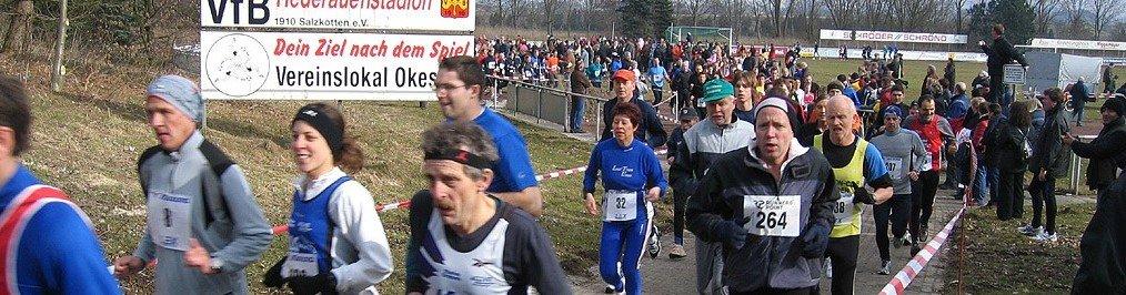 Fotos Sälzerlauf 2006