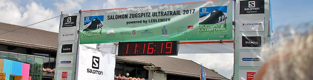 Fotos Zugspitz Ultratrail Basetrail 2017