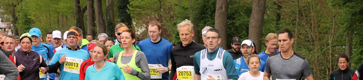 Charity Run & Walk Bremen 2015