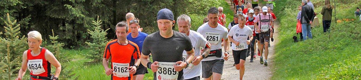 Lauf rund um das Schaubergwerk Röhrigschacht  2017
