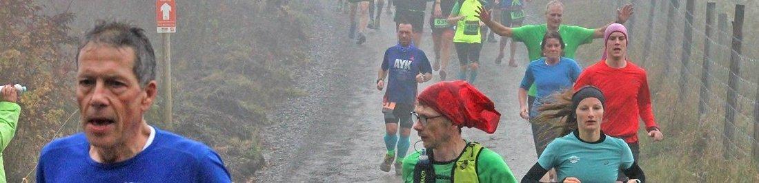 Rothaarsteig Marathon 2017