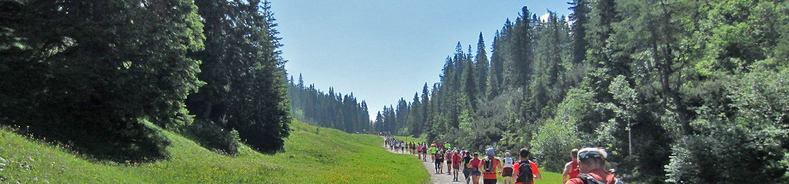 Saarschleife Trail 2017