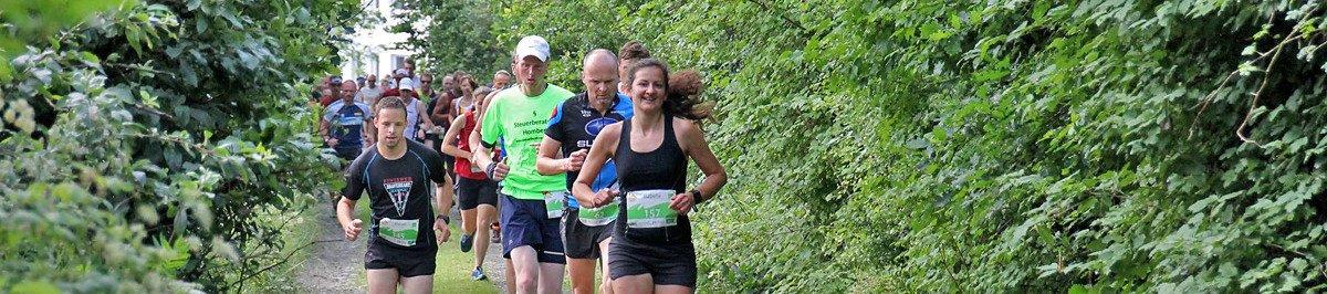 Schloss Marienburg Marathon  2017
