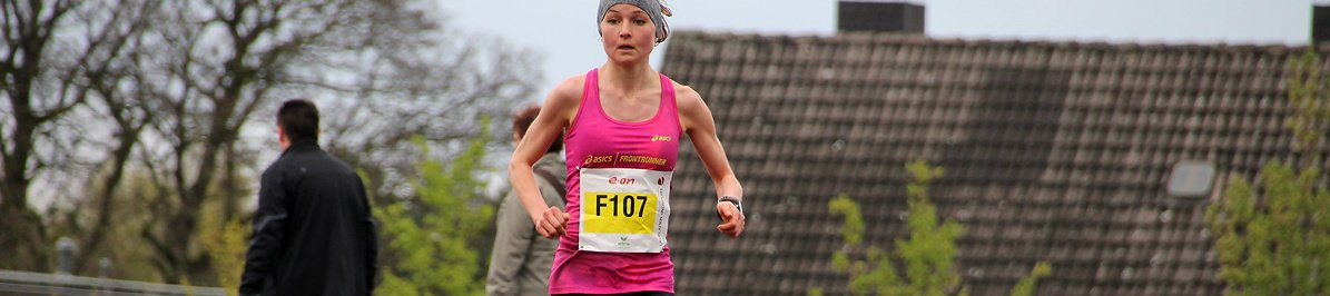 Deutsche Post Ladies Run Leipzig 2018