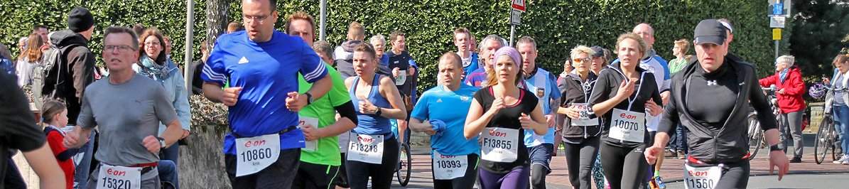 Griesson - de Beukelaer Stadtlauf Polch 2020