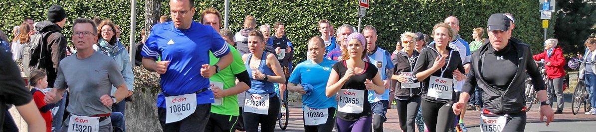 Hanse-Citylauf Wesel 2020